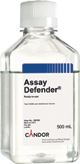 Assay Defender® 500 ml Flasche